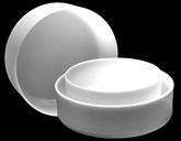Opaque Solder Pots